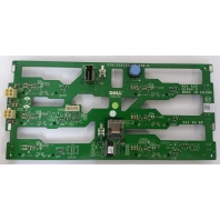 Power Supply backplane DELL pour : K470M